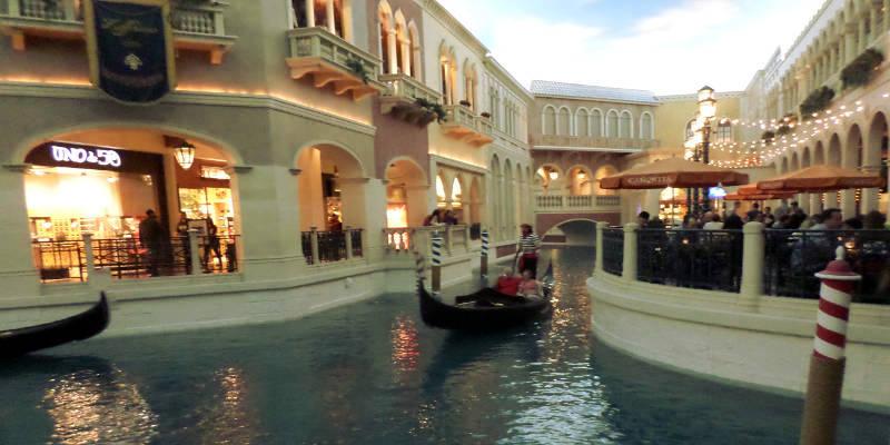 Hôtel Venezia
