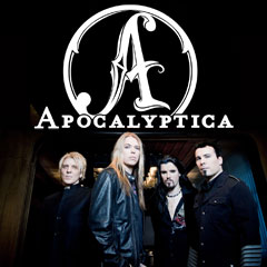 Affiche Apocalyptica