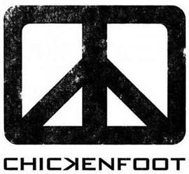 Logo Chickenfoot