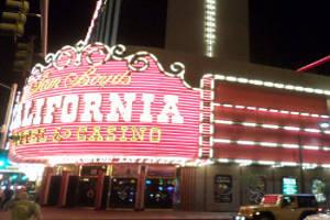 Hotel California, Las Vegas